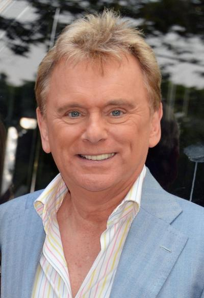 pat sajak walks off set
